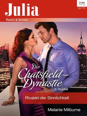cover image of Rivalen der Sinnlichkeit