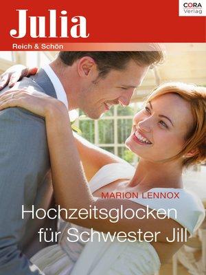 cover image of Hochzeitsglocken für Schwester Jill