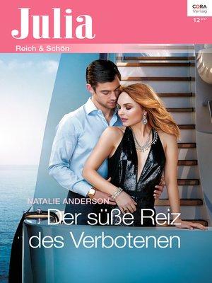 cover image of Der süße Reiz des Verbotenen