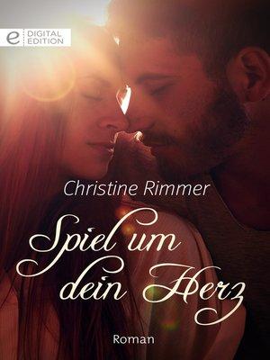 cover image of Spiel um dein Herz