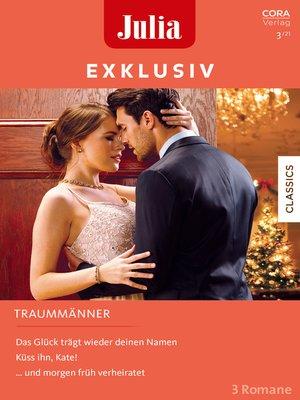 cover image of Julia Exklusiv Band 334