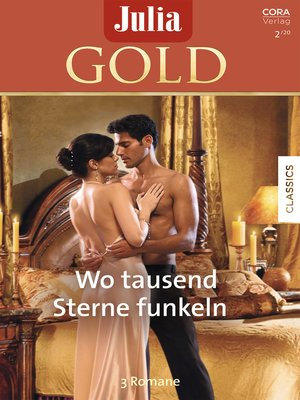 cover image of Julia Gold Band 91