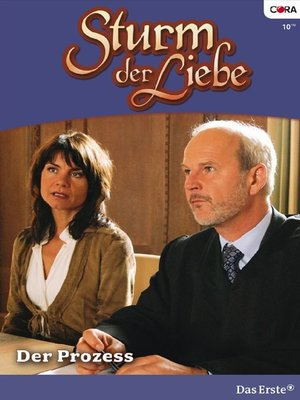 cover image of Der Prozess