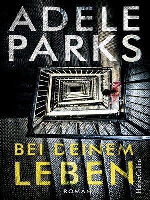cover image of Bei deinem Leben