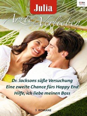 cover image of Julia Ärzte zum Verlieben Band 66