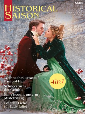 cover image of Historical Saison Band 77