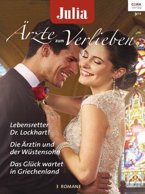 cover image of Julia Ärzte zum Verlieben Band 97