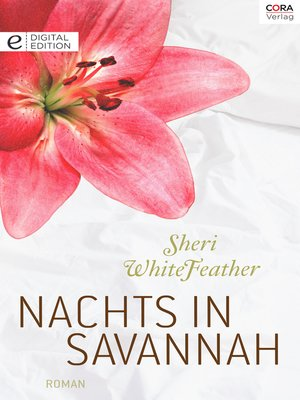 cover image of Nachts in Savannah