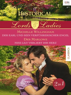 cover image of Historical Lords & Ladies Band 67