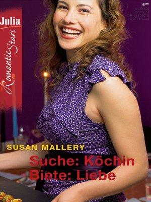 cover image of Suche