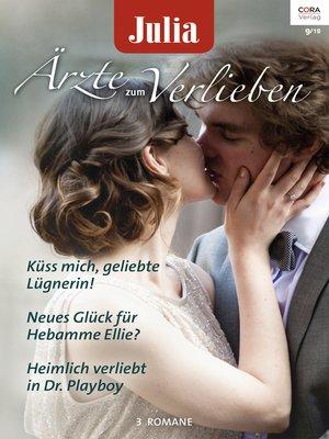 cover image of Julia Ärzte zum Verlieben Band 116