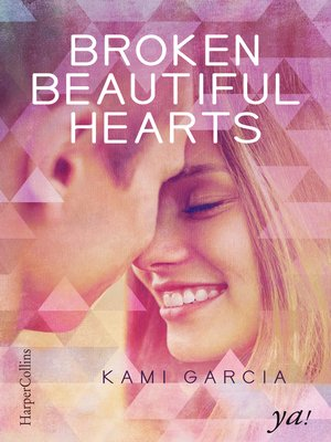 cover image of Broken Beautiful Hearts