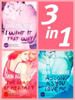 cover image of 2B Trilogy--Die Liebe hat ihren eigenen Plan