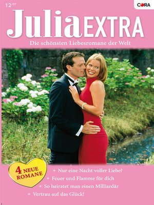 cover image of Julia Extra Band 0273