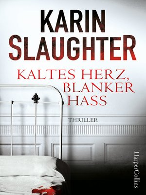 cover image of Kaltes Herz, blanker Hass