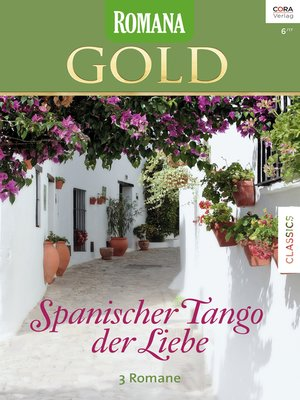 cover image of Romana Gold Band 42