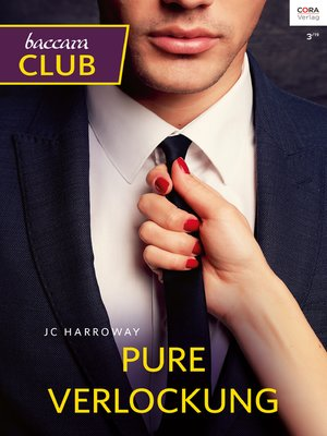 cover image of Pure Verlockung