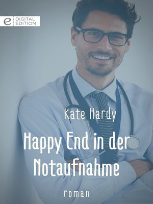 cover image of Happy End in der Notaufnahme