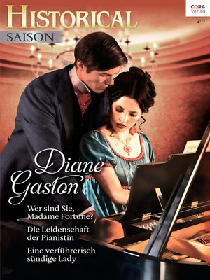 cover image of Historical Saison Band 28