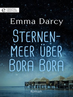 cover image of Sternenmeer über Bora Bora