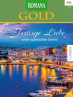 cover image of Romana Gold Band 26