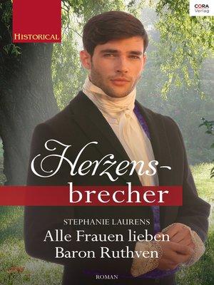 cover image of Alle Frauen lieben Baron Ruthven
