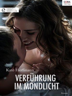 cover image of Verführung im Mondlicht