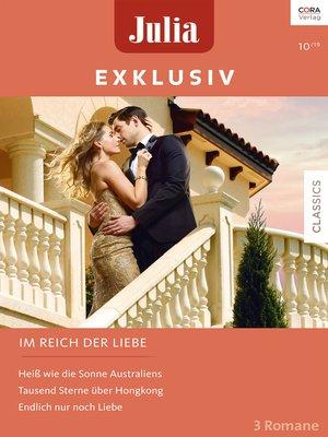 cover image of Julia Exklusiv Band 315