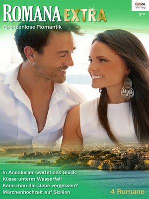 cover image of Romana Extra Band 19