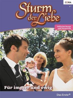 cover image of Für immer und ewig