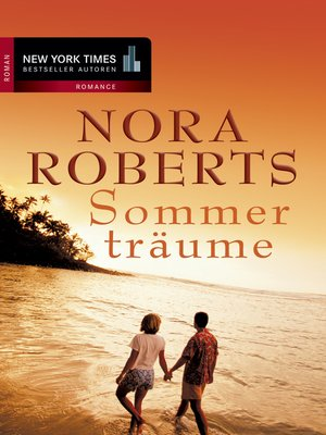cover image of Sommerträume