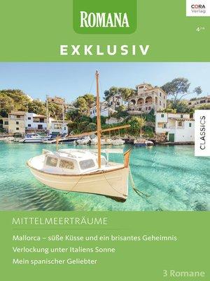 cover image of Romana Exklusiv Band 308