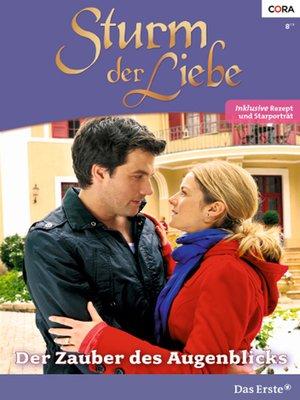 cover image of Der Zauber des Augenblicks