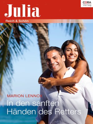 cover image of In den sanften Händen des Retters