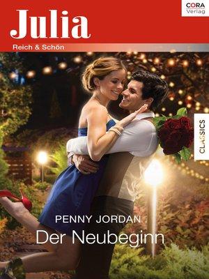 cover image of Der Neubeginn