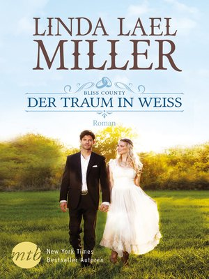 cover image of Bliss County—Der Traum in Weiß