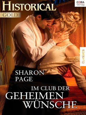 cover image of Im Club der geheimen Wünsche