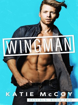 cover image of Wingman