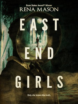 cover image of East End Girls