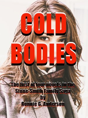 cover image of Cold Bodies