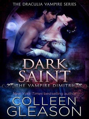 cover image of Dark Saint