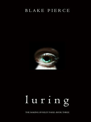 cover image of Luring