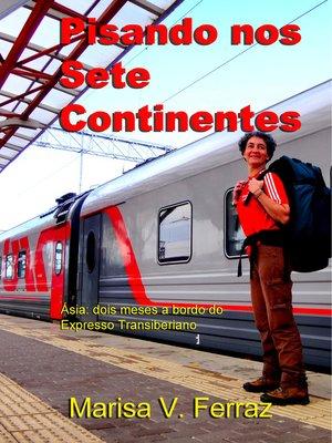cover image of - ÁSIA--Dois meses a bordo do Expresso Transiberiano