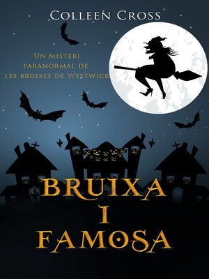 cover image of Bruixa i famosa