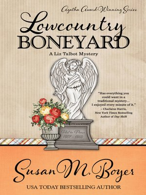 cover image of Lowcountry Boneyard