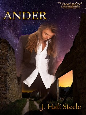 cover image of Ander