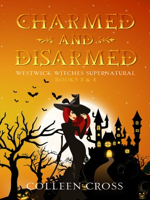 cover image of Charmed and Disarmed