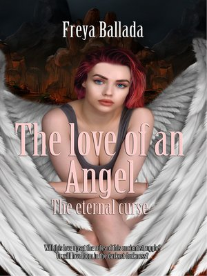 cover image of The love of an Angel