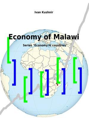 cover image of Economy of Malawi
