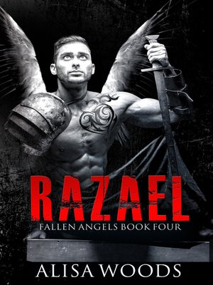 cover image of Razael